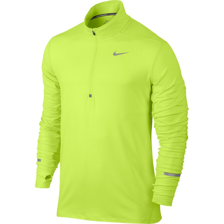 Nike Element half-zip futófelső