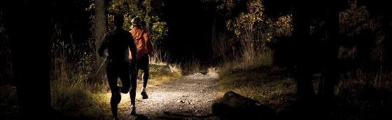 Éjszakai futók
