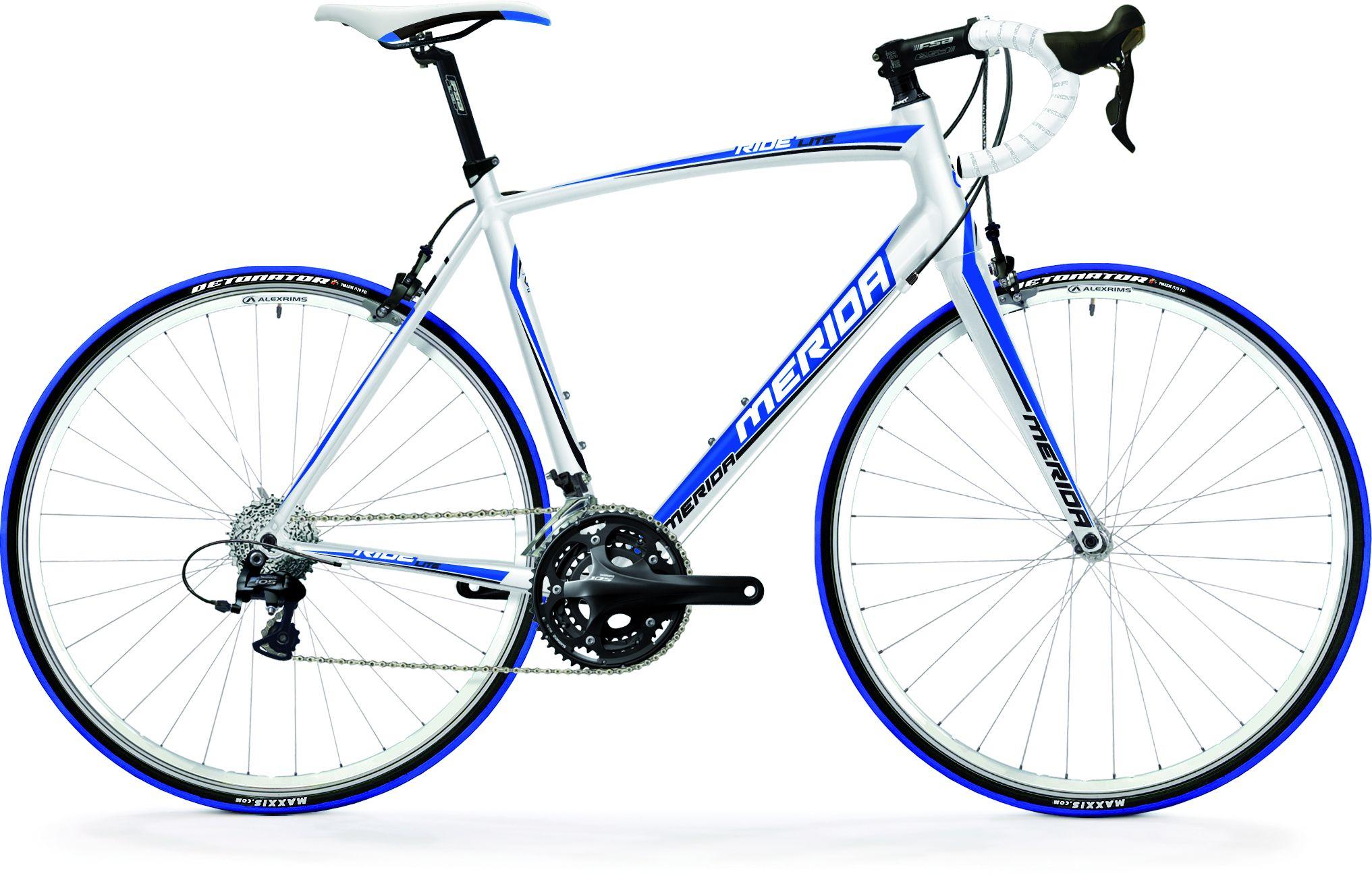 Ride Lite 94 30 2011