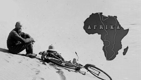 OóóóóóAfrika