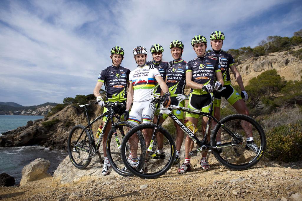 Multivan Merida Biking Team
