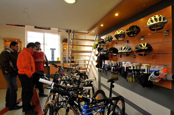 Alpinbike