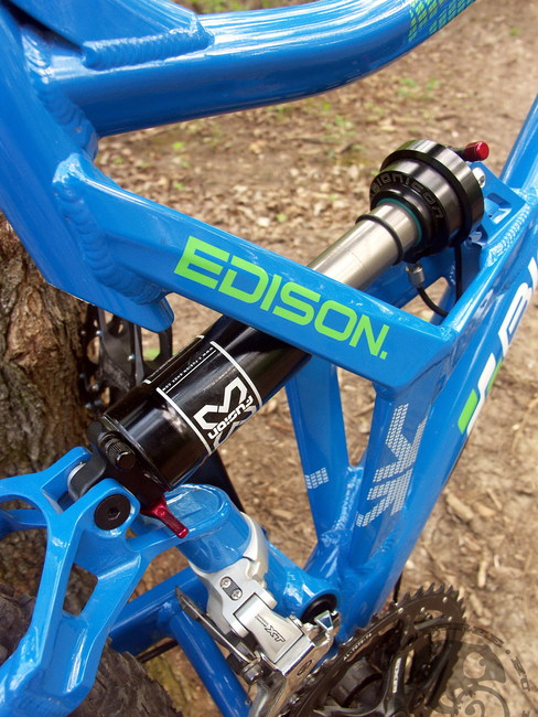 Bionicon Edison