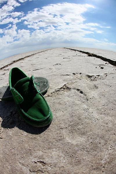 Sanük cipő