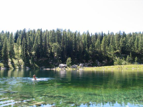 Triglavskih tó