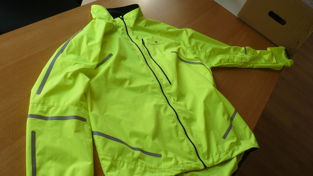 Vizion Photon Jacket