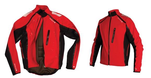 Endura Stealth Jacket kerékpáros vízálló kabát 29876198ae
