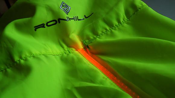 Vizion photon jacket