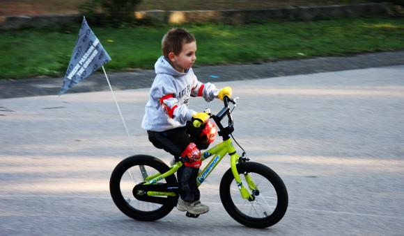 Gyermekbringa (Fotó: Digitalworld.com)