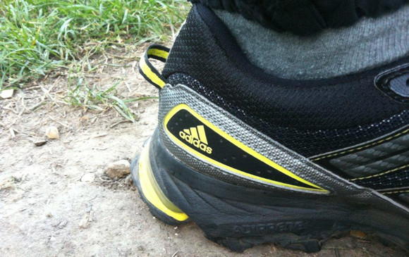 Adidas resp trail 19m gtx