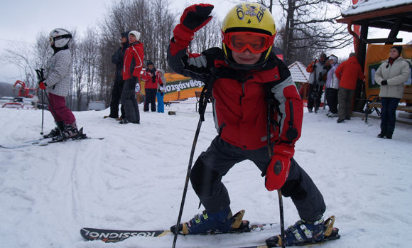 SnowShow 2013