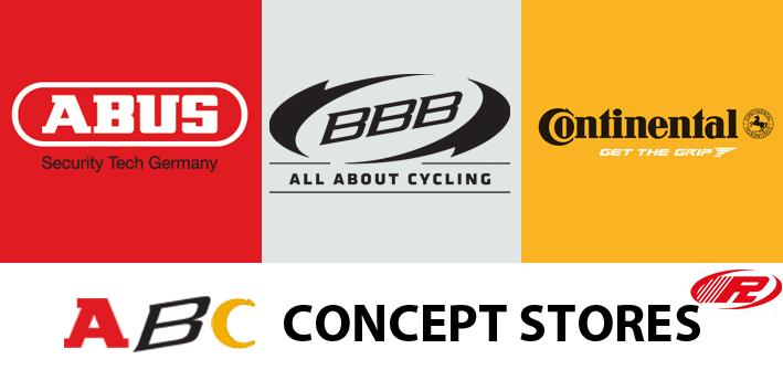 ABC Concept Stores