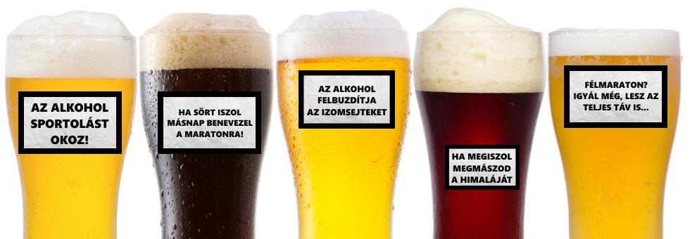 Az alkohol hatása Forrás: Mozgásvilág.hu