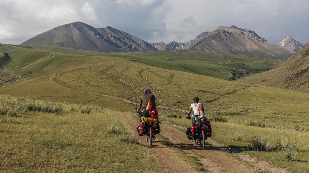 Kirgizisztán Forrás: Magunkútján.hu