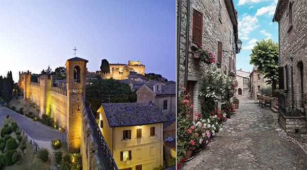 Adriatica - olasz életérzés Forrás: (c) BikeFun