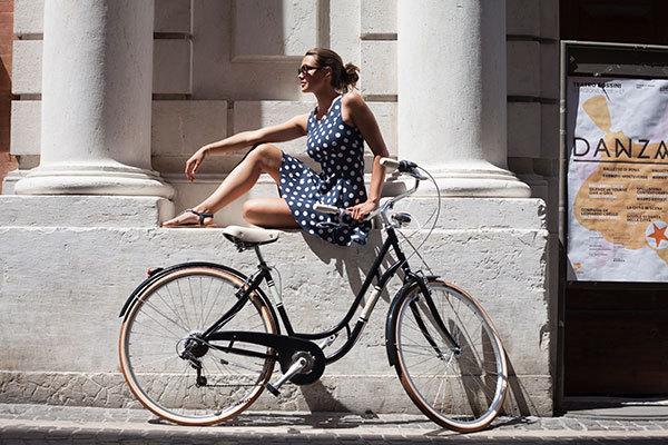 Adriatica - maga a stílus Forrás: (c) BikeFun