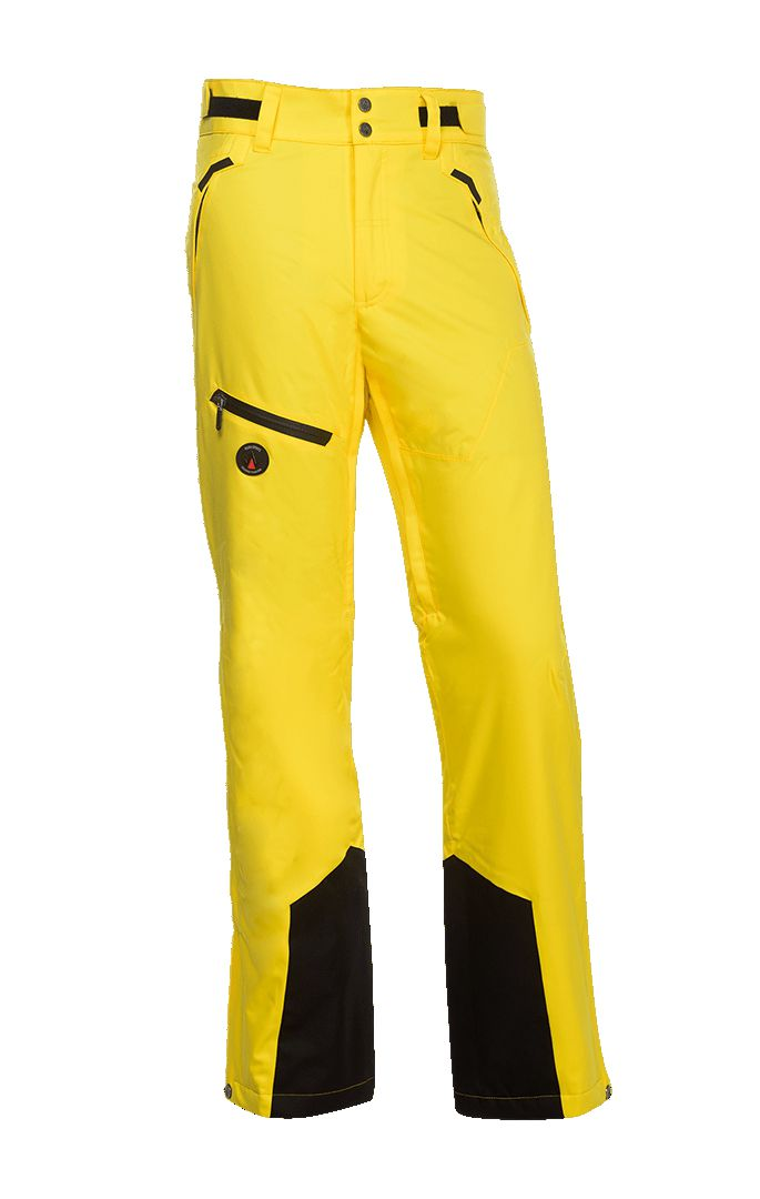 iFLOW Alpine Pro Pant Forrás: iFLOW