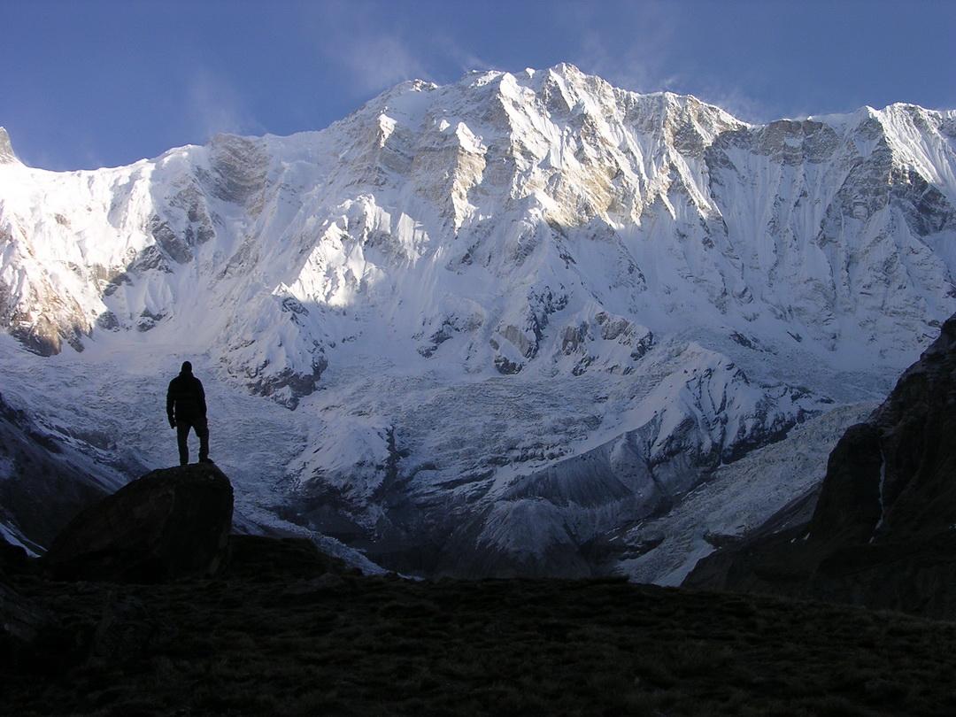 Annapurna Forrás: Wikipédia