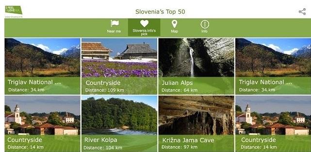 Forrás: www.slovenia.info