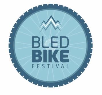 Logo Forrás: Bled Bike Festival