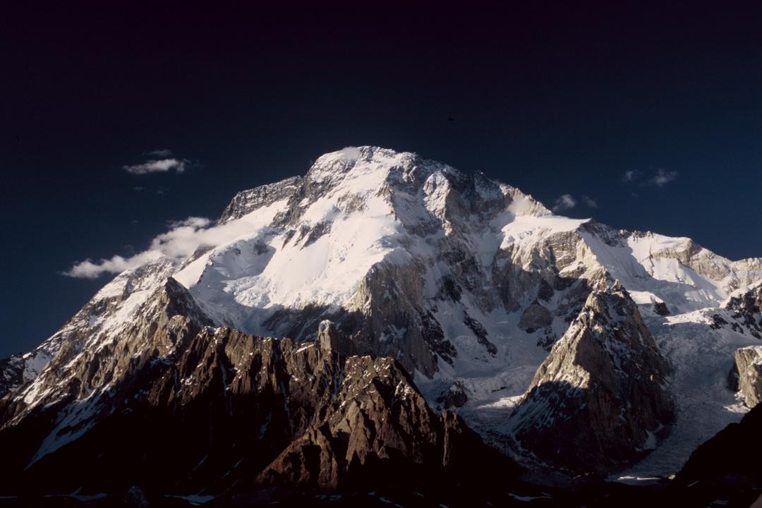 Broad Peak Forrás: Wikipédia