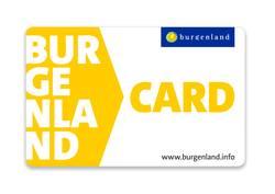 Burgenland Card Forrás: (c) Burgenland Tourismus
