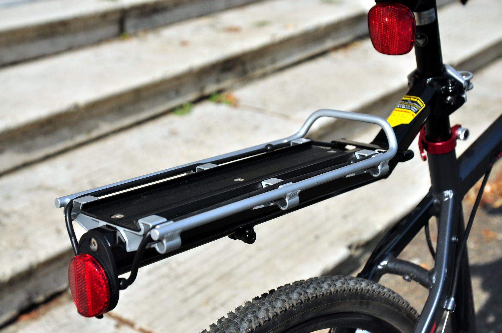 Topeak QR Beam Rack MTX