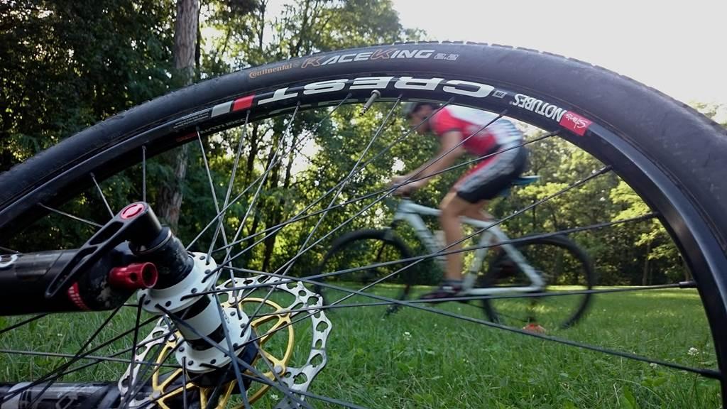 Fontos a megfelelő típus kiválasztása: edzés vagy verseny? Forrás: (c) ÚJBUDA Superior Mountain Bike Sportegyesület