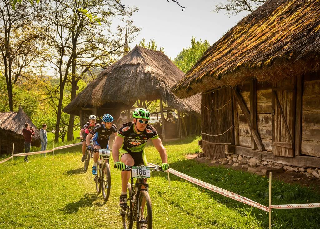NapoCup XCO és kolozsvári BÜKK Maraton Forrás: (c) Cluj pedealaza