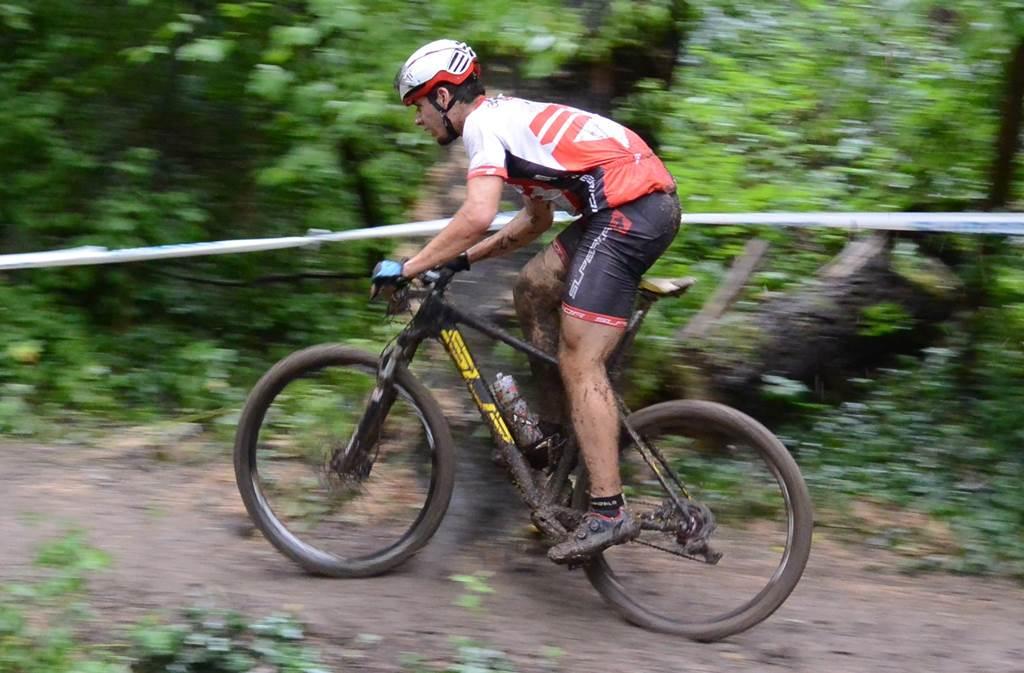 Versenyen X-King vagy Race King? Forrás: (c) ÚJBUDA Superior Mountain Bike Sportegyesület