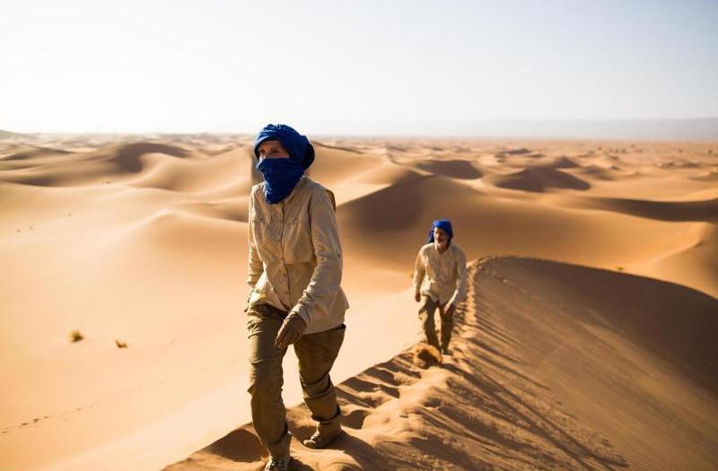 Desert-series.jpg Forrás: Dechatlon