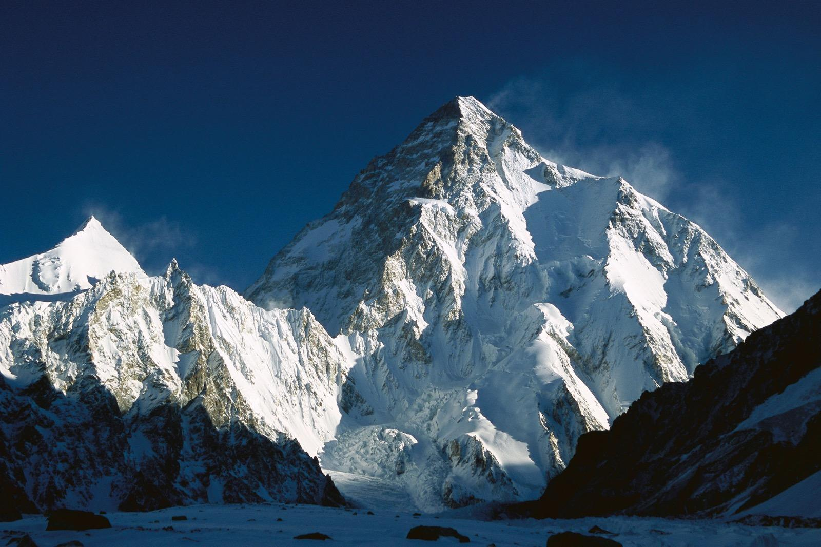 K2 Forrás: Vincent Sauran FB