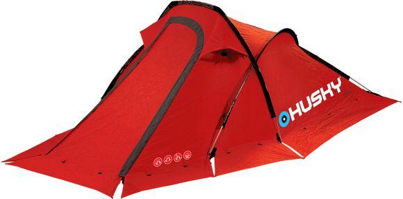 Husky Flame extrém sátor Forrás: Mallory