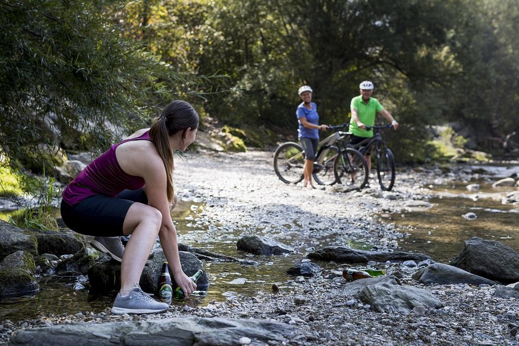 Folyómenti kerékpártúrák Forrás: (c) Tomm Lamm
