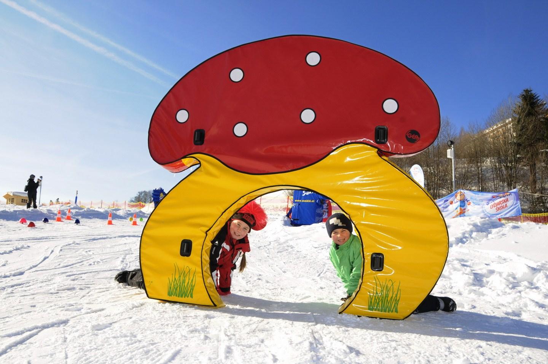 Patty Ski Family Park Forrás: www.parksnow.sk