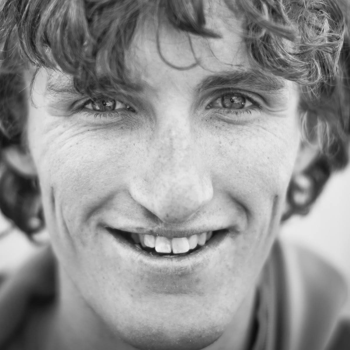 Hayden Kennedy Forrás: Black Diamond Facebook