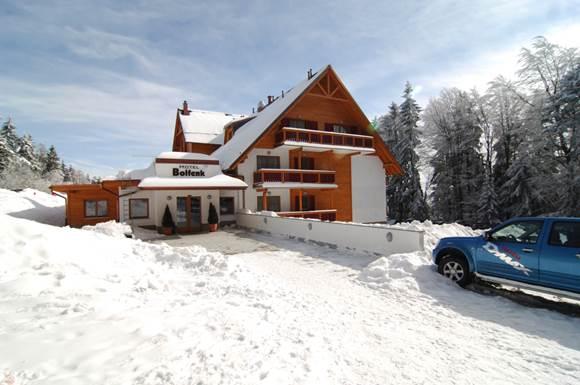 Bolfenk Hotel