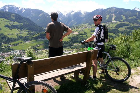 Schladming a völgyben. Forrás: www.mozgasvilag.hu