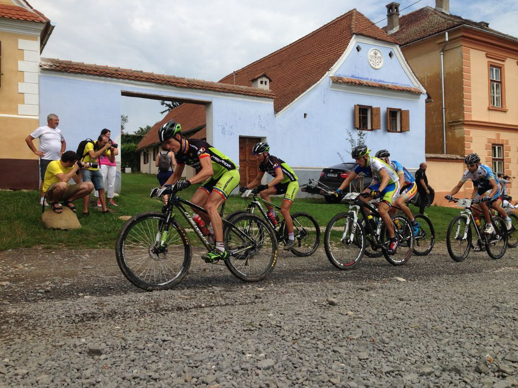 Transilvania MTB Trails Forrás: Mozgásvilág.hu