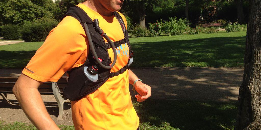 Inov 8 Race Vest Forrás: Mozgásvilág.hu