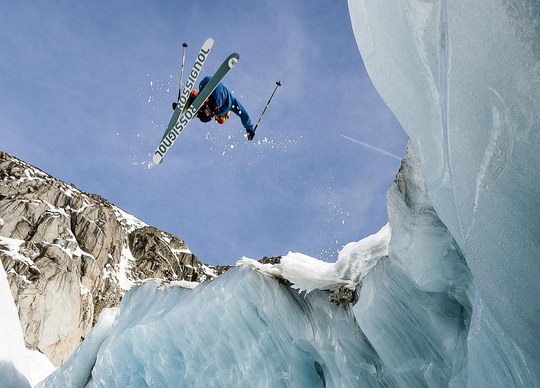 Ice Call Forrás: Fabian Bodet