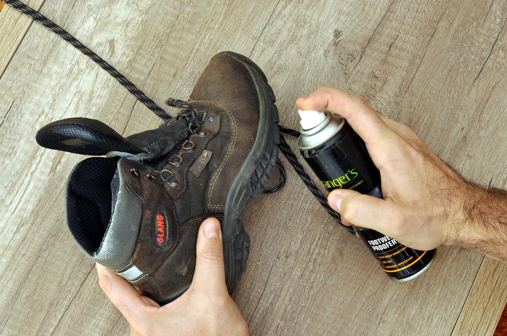 Sprayt mindig kültéren használjuk, és vegyük figyelembe az előírásokat Forrás: Paraferee - Mozgásvilág.hu