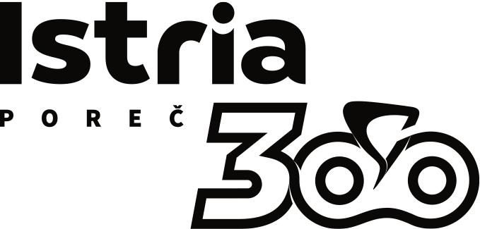 Istria300 logó Forrás: www.istria300.com
