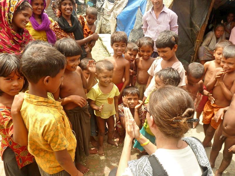 Játék Bangladesben Forrás: 360fok bringa