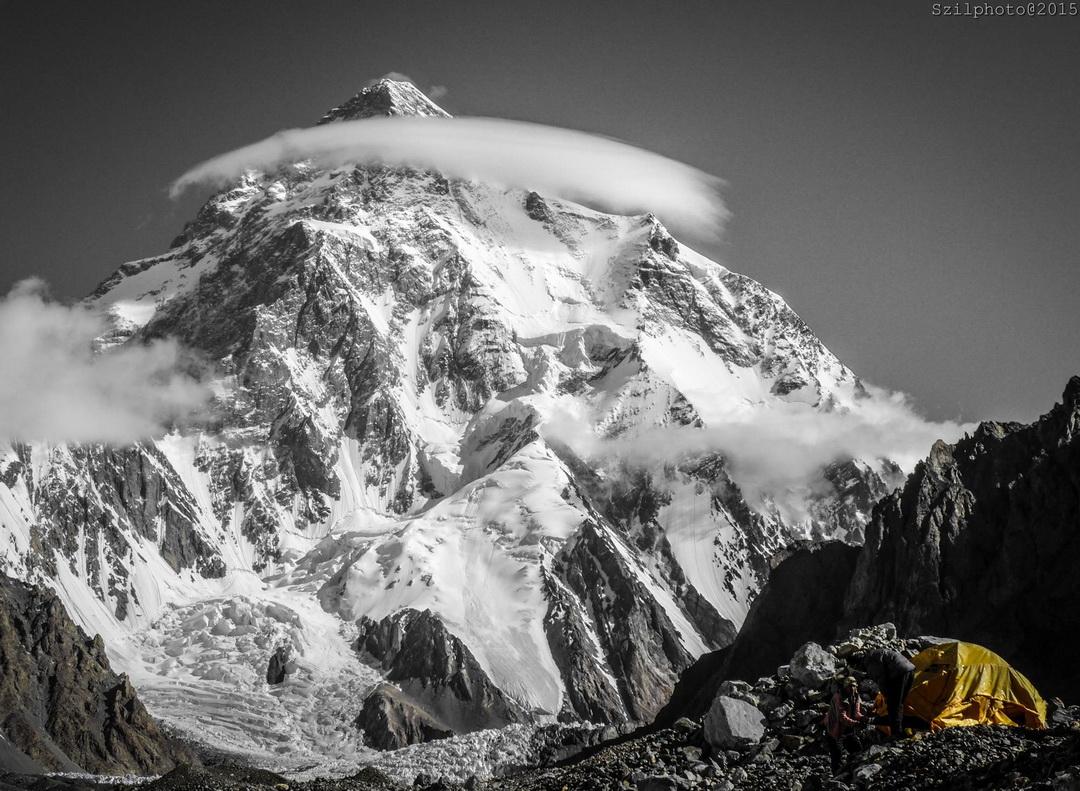 K2 Forrás: Suhajda Szilárd Facebook
