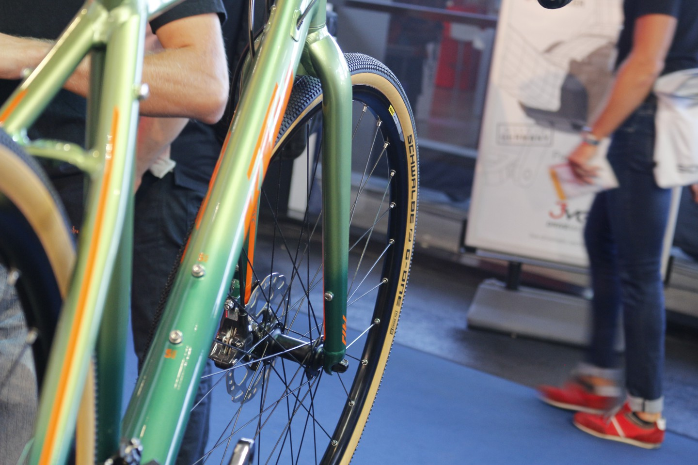 KTM X-Strada Forrás: Mozgásvilág
