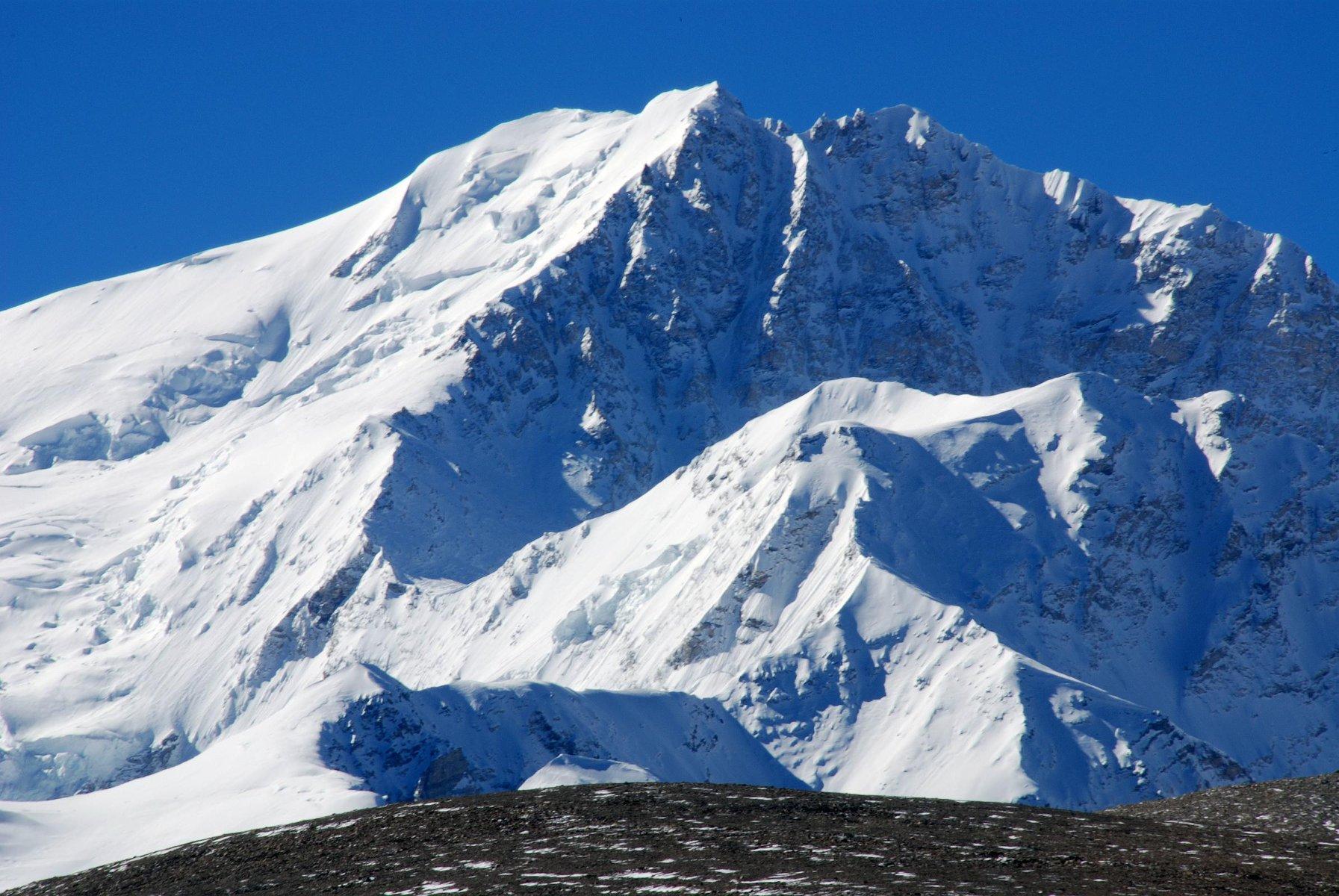 A Sisapangma Forrás: Kalifa Himalája Expedíció 2018 - Klein Dávid