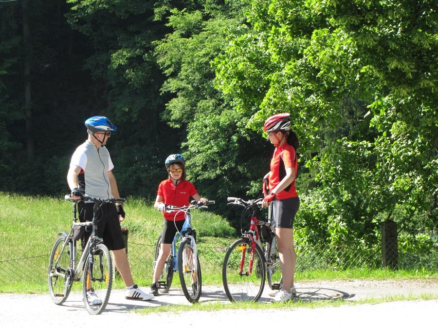 Laško kerékpározás