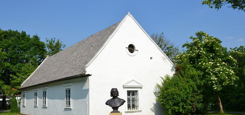 Liszt Ferenc szülőházából kialakított múzeum Forrás: www.burgenland.info