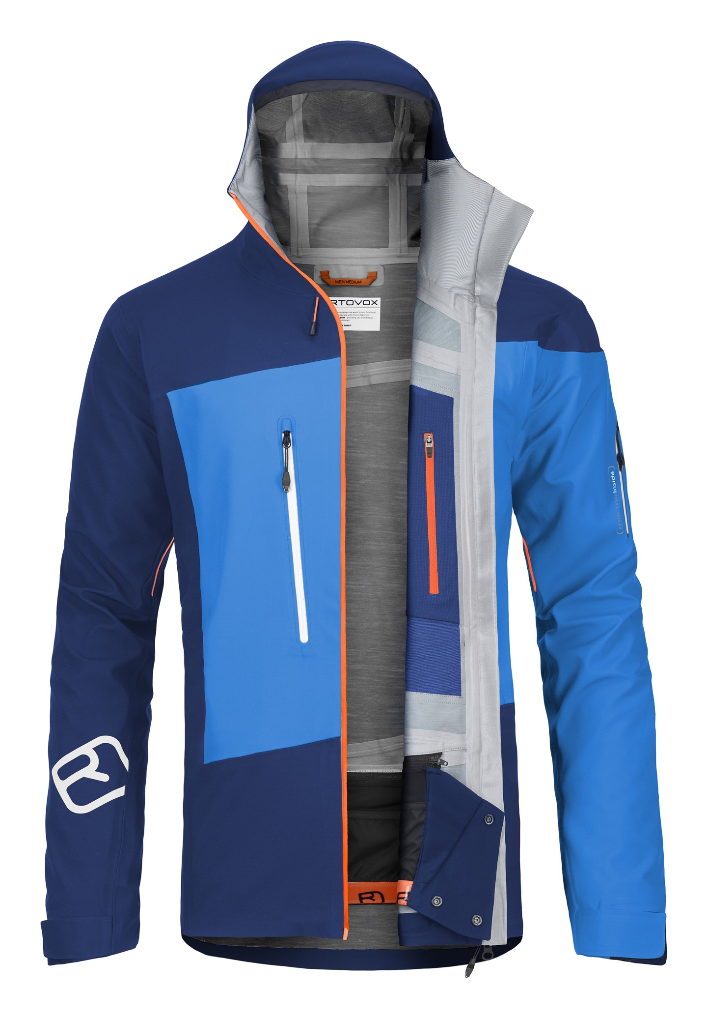MERINO-GUARDIAN-SHELL-3L-JACKET-M-70201-strong-blue-OPEN-1440.jpg Forrás: Ortovox